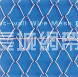菱形网带样式及规格